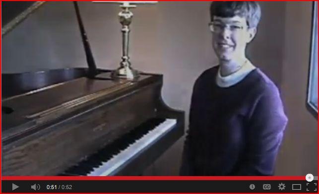 Piano Lessons Bellingham
